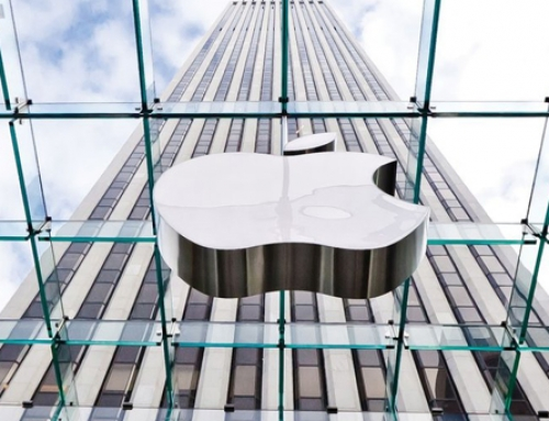 اکانت اینترپرایز اپل