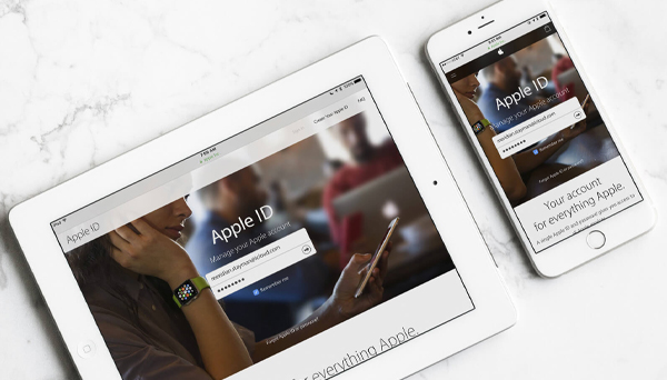 افزایش امنیت اپل ایدی   بالا بردن امنیت اپل ایدی   نکات امنیتی اپل ایدی