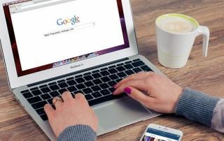 حذف اطلاعات از گوگل و حريم خصوصی گوگل | پاک کردن حافظه اکانت گوگل