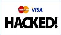 ویزا کارت هک شده جدید | ویزا کارت های هک شده | اطلاعات ویزا کارت هک شده