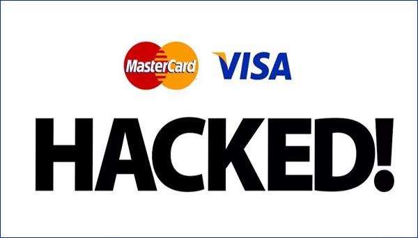 ویزا کارت هک شده جدید   ویزا کارت های هک شده   اطلاعات ویزا کارت هک شده