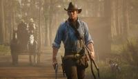 تریلر بازی Red Dead Redemption 2 | بازی Red Dead Redemption 2 | تریلر بازی رد دد ردیمپشن 2