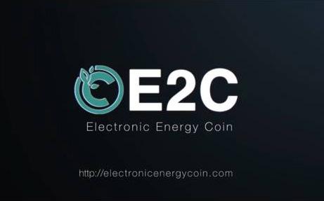 ارز دیجیتال e2c