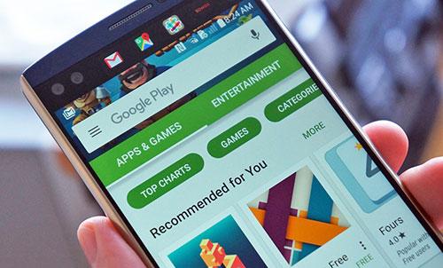 آموزش انتشار اپلیکیشن در گوگل پلی