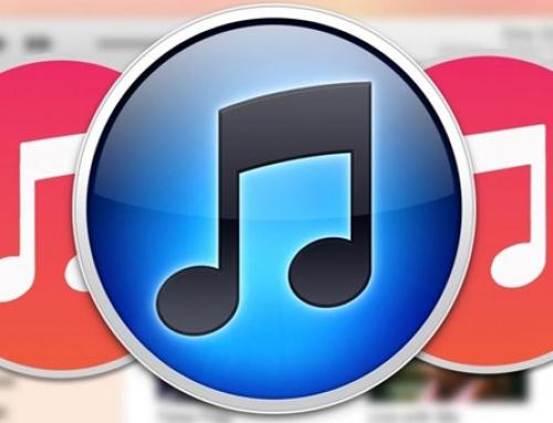نرم افزار آیتونز اپل