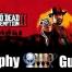 تروفی های red dead 2 | تروفی بازی 2 red dead redemption | لیست تروفی های بازی 2 red dead redemption | راهنمای تروفی بازی 2 red dead redemption