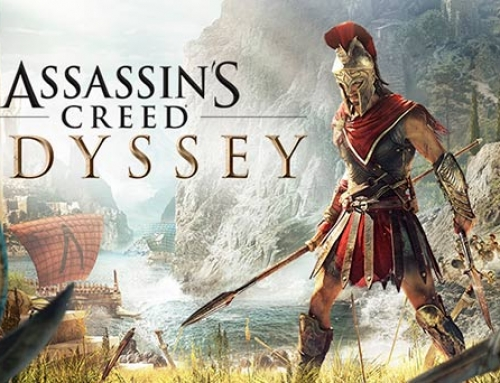 تریلر بازی Assassin's Creed Odyssey