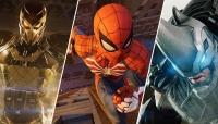 تروفی های بازی spider man | راهنمای تروفی بازی spider man | تروفی های بازی اسپایدرمن
