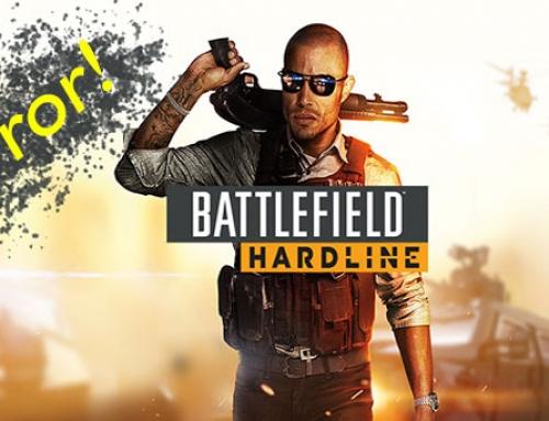اجرا نشدن بازی battlefield hardline