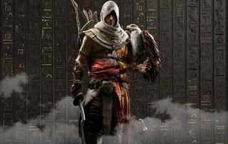 حل مشکلات بازی assassins creed origins   حل مشکل بازی assassins creed
