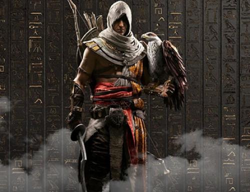 حل مشکلات بازی assassins creed origins