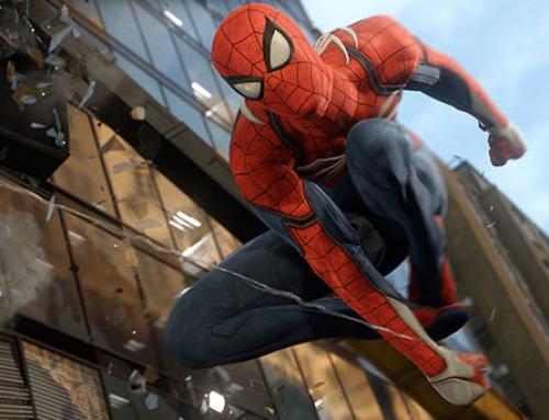 تریلر بازی Marvel Spider Man