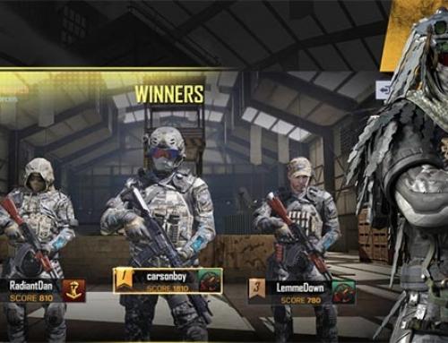 تریلر جدید بازی Call Of Duty Mobile