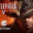 تریلر جدید Firestorm بازی Battlefield V | تریلر جدید فایر استورم بازی Battlefield V