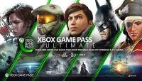سرویس Xbox Game Pass Ultimate | اشتراک Xbox Game Pass + Gold سه ماهه