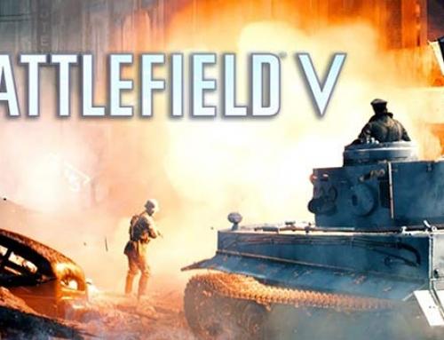 تریلر گیم پلی بتل رویال Battlefield V