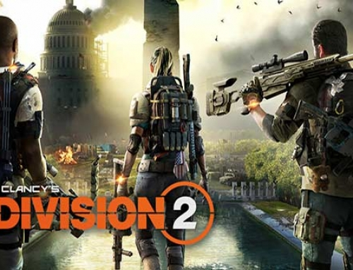 تریلر نسخه Gold و Ultimate بازی The Division 2