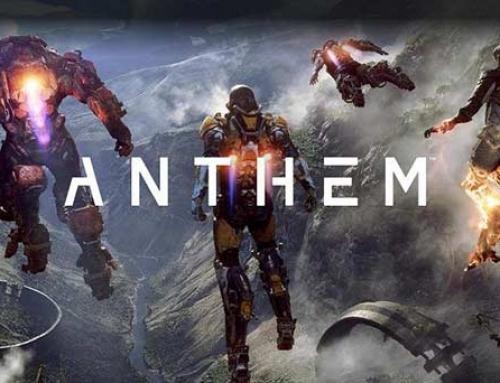 تریلر گیم پلی به روزرسانی جدید Anthem