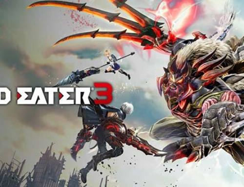 تریلر انتشار بازی God Eater 3 برای نینتندو سوییچ
