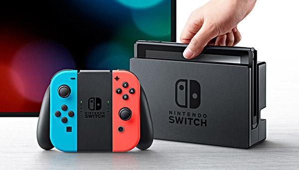 بررسی کنسول نینتندو سوئيچ | بررسی کنسول nintendo switch