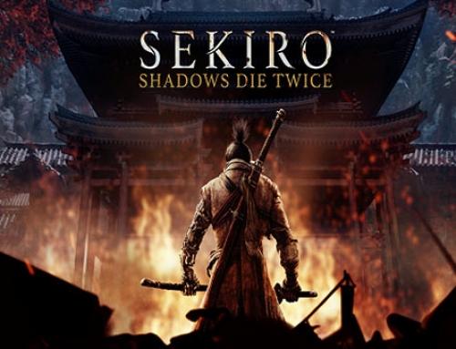 تریلر جدیدبازی Sekiro Shadows Die Twice