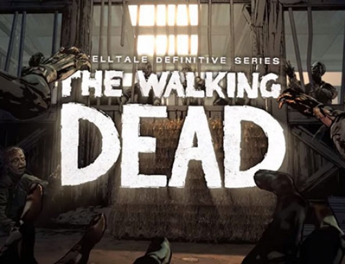 تریلر جدید بازی The Walking Dead: The Telltale Definitive Series