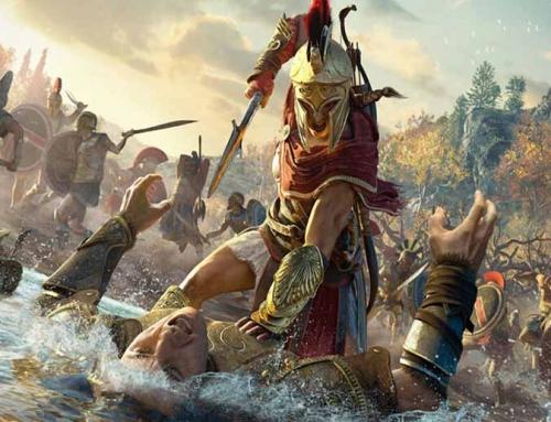 تریلر بسته الحاقی جدید Assassin's Creed Odyssey