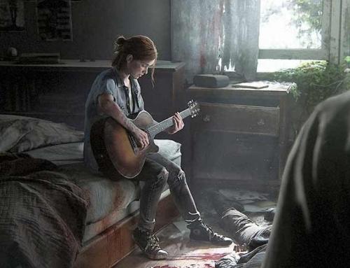 زمان احتمالی انتشار بازی The Last of Us : Part 2