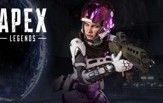 چگونه Apex Legends بازی کنیم | بازی apex legends