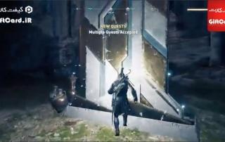 ویدیوی جدید Assassin's Creed Odyssey