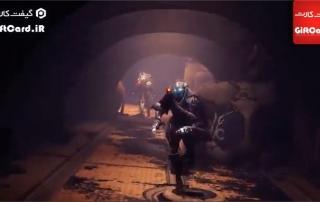 تریلر جدید بسته الحاقی Destiny 2 Shadowkeep