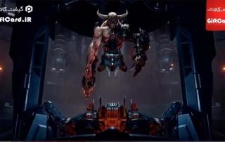 تریلر جدید بازی Doom Eternal