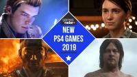 جدیدترین بازی های ps4 2019 | جدیدترین بازی های 2019