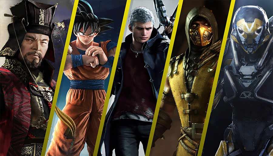 بازی های سال 2019 برای ps4 | بازی های برتر سال 2019 برای ps4