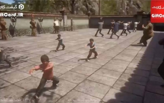 تریلر زمان انتشار بازی Shenmue 3