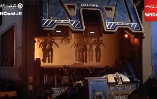 تریلر جدید حالت تمرینی بازی Gears 5