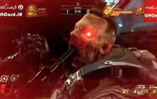 تریلر گیم پلی بازی جدید Doom Eternal