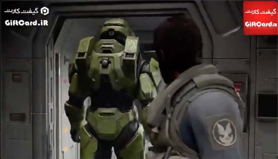 تریلر جدید بازی Halo Infinite