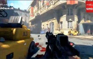 تریلر جدید بازی Wolfenstein Youngblood | تریلر بازی جدید ولفنشتاین