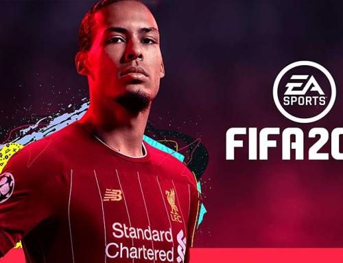 لیست اچیومنت های FIFA 20
