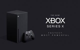 کنسول xbox series x | کنسول جدید xbox series x