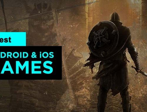 بازی های اندروید – IOS