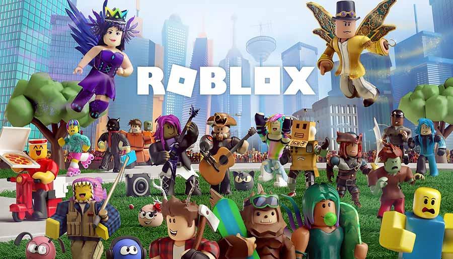 نحوه ساخت اکانت روبلاکس Roblox