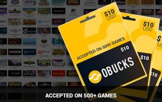 اپن باکس openbucks چیست | گیفت کارت اپن باکس