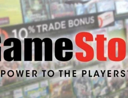 گیم استاپ GameStop