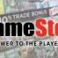 گیم استاپ GameStop | گیفت کارت گیم استاپ