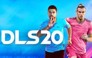 تریلر بازی دریم لیگ 2020 | تریلر بازی فوتبال Dream League Soccer 2020