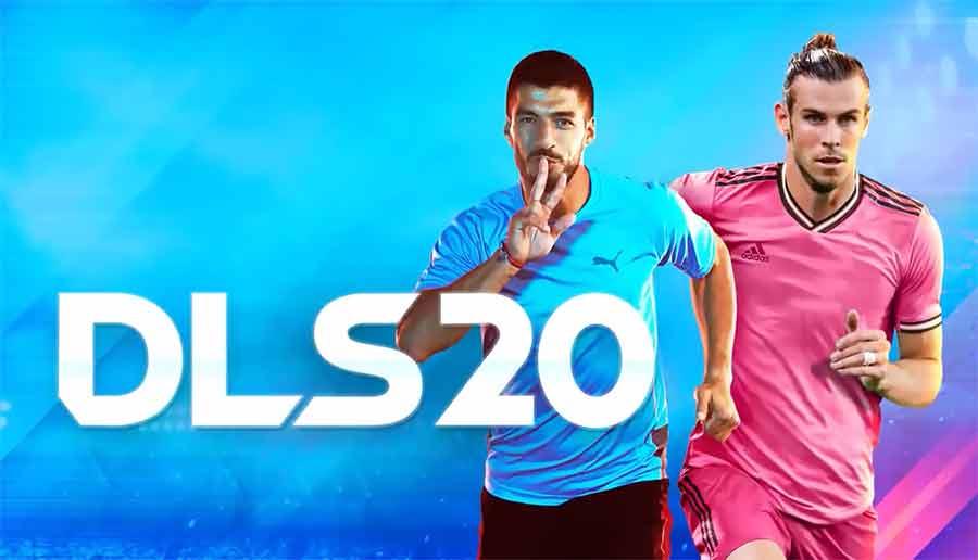 تریلر بازی دریم لیگ 2020   تریلر بازی فوتبال Dream League Soccer 2020