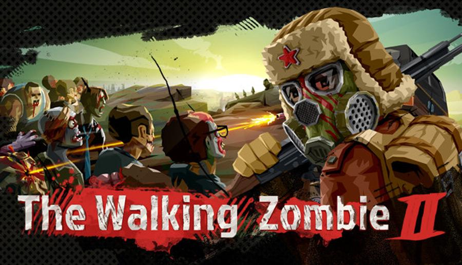 معرفی بازی موبایل The Walking Zombie 2؛ امید بازماندگان